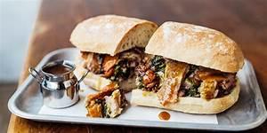 15 Incredible UK Sandwich Shops - Great British Chefs