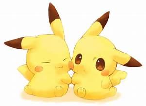 Pikachu/#1520327 - Zerochan