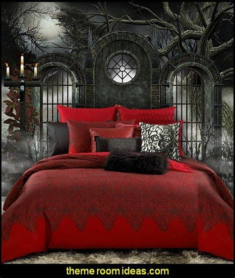 gothic room wallpaper gallery