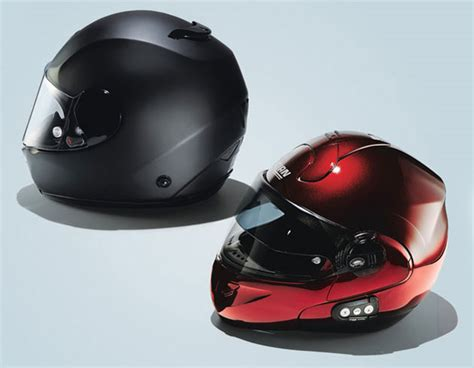 Motorcycle Helmets With Bluetooth, Mp3