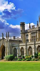 Download Cambridge University England Wallpaper for