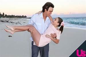 Watch Larry Birkhead, Daughter Dannielynn Honor Anna ...