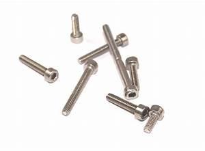 M2 5 Schrauben : ahltecshop 10x din 912 zylinderkopfschraube mit innensechskant a2 m2 5 x 20 ~ Orissabook.com Haus und Dekorationen