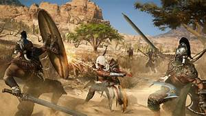 First Info Revealed About An Assassin's Creed Origins ...
