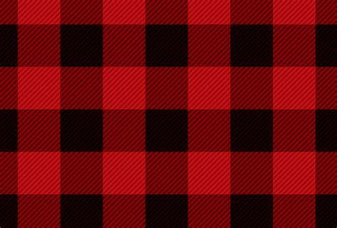 red black plaid  wood shed red black plaid