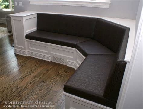 kitchen booth furniture kitchen booth style bench seat offering upholstery