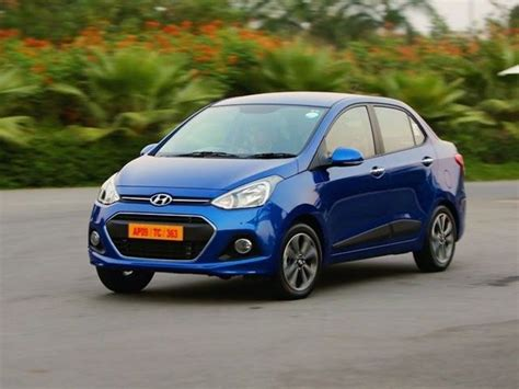 Hyundai Grand I10 And Xcent Now Available In Cng Variants