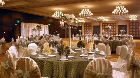 anaheim wedding venues sheraton garden grove