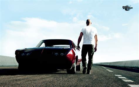 Fast & Furious 6 Hd Wallpaper