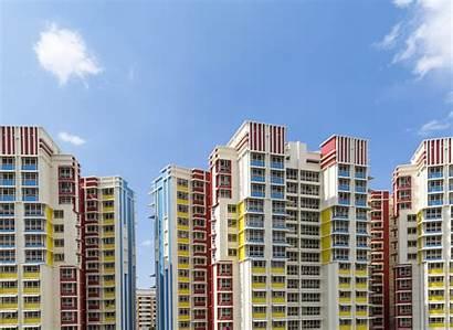 Singapore Housing Types Education Valuation Property Redbrick
