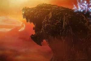 Godzilla roars back into Japanese theaters May 2018!! – J1 ...