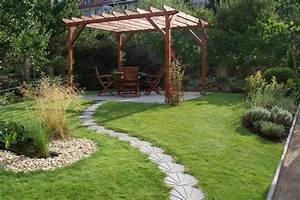 Allee De Jardin Facile : all es de jardin originales en 48 id es inspirantes ~ Melissatoandfro.com Idées de Décoration