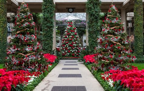 in the exhibition longwood gardens 2016