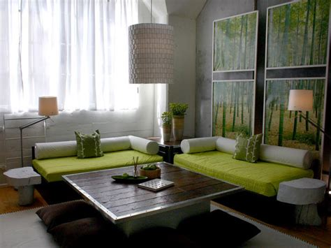 zen interior design on a budget a little changes at home decoration ideas womanly interests