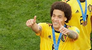 Witsel leaves China to return to Europe to play for ...
