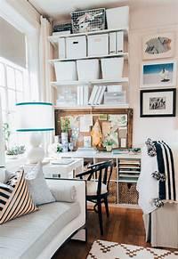 apartment decor ideas How to Decorate a Studio Apartment: Tips for Studio Living ...