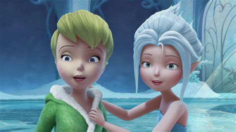 Secret Of The Wings Wallpapers Movie Hq Secret Of The