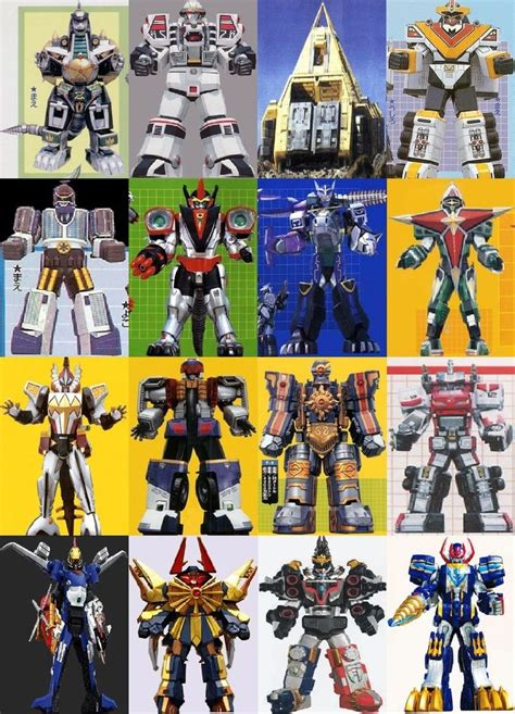 ranger list 47 best images about power rangers and monsters on power rangers megazord itunes
