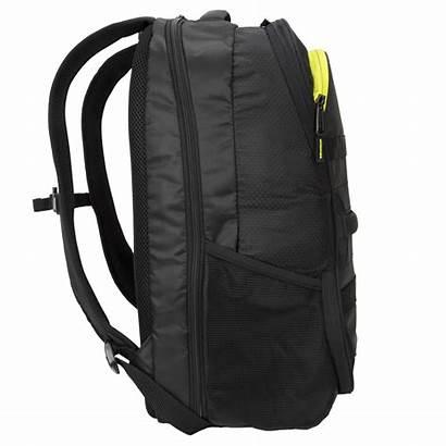 Rakuten Targus Backpack Fitness Yellow Play
