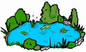 Fish Pond | Clipart Panda - Free Clipart Images