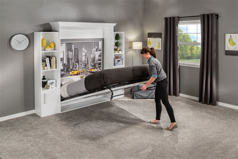 murphy beds rockler woodworking  hardware