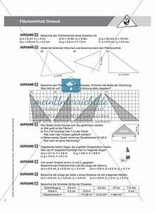 Parallelogramm Flächeninhalt Berechnen : aufgaben und beispiele zur berechnung des fl cheninhalts ~ Themetempest.com Abrechnung