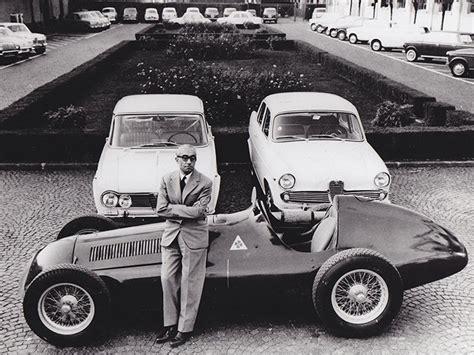 Alfa Romeo History by The History Of Alfa Romeo เป ดตำนานรถเจ าของฉายา The