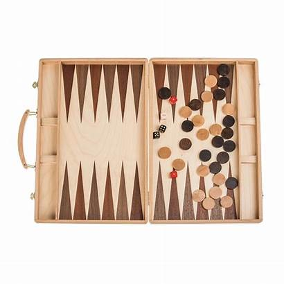 Backgammon Exclusive 38 Beech Buche Faggio Buk