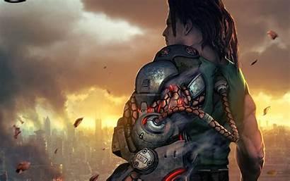 Commando Bionic