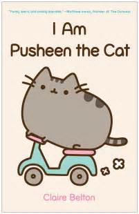 free coloring pages of pusheen the cat