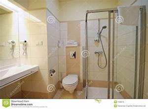 Moderne Fliesen Badezimmer : beige badezimmer stockbild bild von sing tiling beige 7046019 ~ Bigdaddyawards.com Haus und Dekorationen