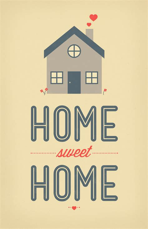 Nayla Smith • Home Sweet Home