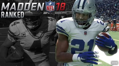 tight offset te  seahawks secondary cowboys gameplay