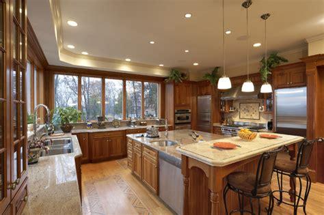 finished kitchen cabinets suburban kitchen traditional kitchen bridgeport by 3742