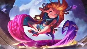 Zoe Login Screen Animation Theme Intro Music Song【1 HOUR ...