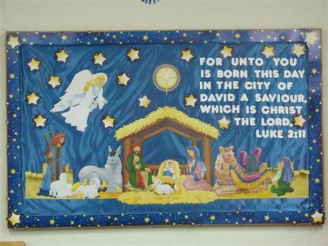 christmas bulletin board ideas   church godly