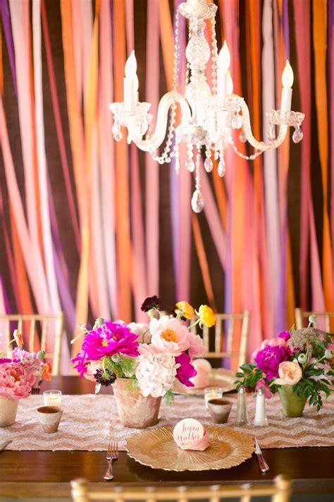 Whimsical Dallas Loft Wedding Loft Wedding Whimsical