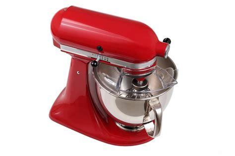 Kitchenaid Rrk150bk Artisan Series 5quart Tilthead Stand Mixer