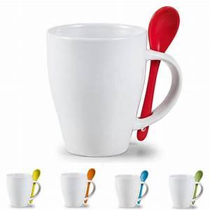 Tasse à Thé : tasse personnalis e color objet publicitaire gourde mug isotherme goodies personnalis ~ Teatrodelosmanantiales.com Idées de Décoration
