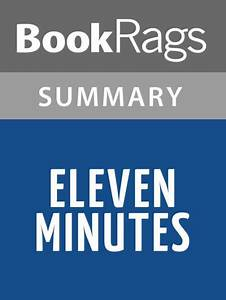 Eleven Minutes by Paulo Coelho l Summary & Study Guide by ...