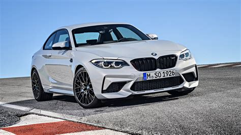 Gambar Mobil Bmw M2 Competition by 2018 Bmw M2 Competition 4k Wallpapers Hd Wallpapers Id