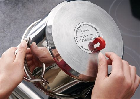 types  cookware work  induction cooktops frigidaire
