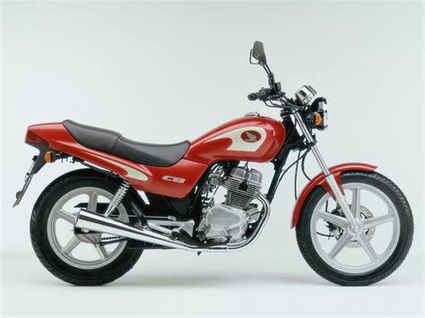 1994 Honda Cb Two Fifty