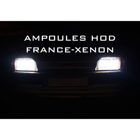 lada xenon h7 6000k 2 x oules h7 55w 6000k hir xenon xenon