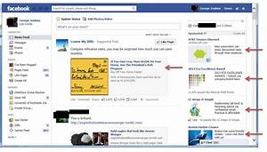 I39ve Been Mugged Blog Dear Facebook Executives