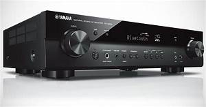 Yamaha Debuts Rx V Receiver With Musiccast