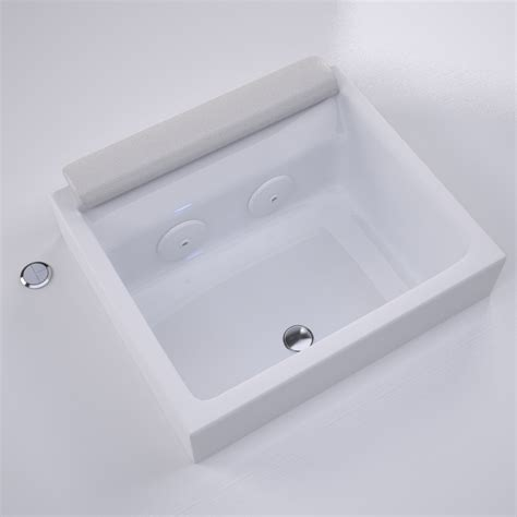 Pedicure Sinks With Jets Uk by Purjet Pedicure Sink