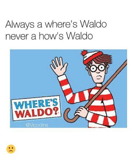 Waldo Meme - 25 best memes about waldo waldo memes