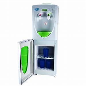 Miyako Dispenser Air Galon Atas Wd  Putih