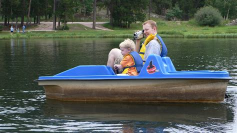Types Of Boats With Paddles by File Sylvan Lake Paddle Boat Jpg